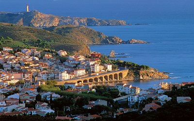 Perpignan Villa Vue Sur Mer